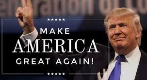 Trump: When the world stoodstill